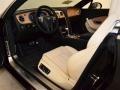 2012 Continental GT  Magnolia/Beluga Interior