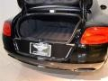 2012 Continental GT  Trunk