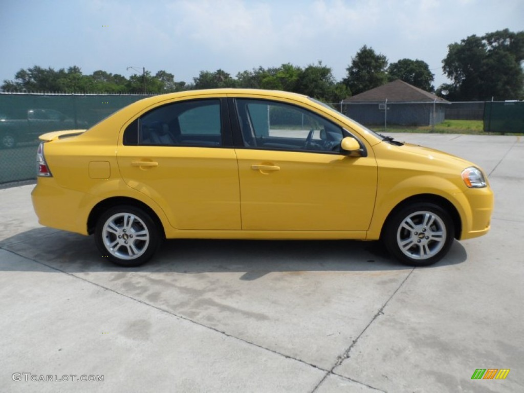 2009 Chevrolet Aveo | Auto Review, Price, Release date and rumors