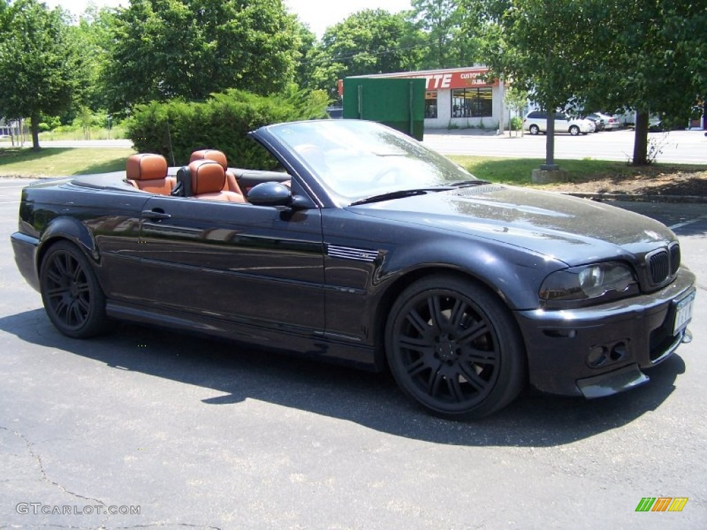 2004 bmw m3 convertible custom