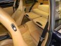 Savanna Beige Interior Photo for 1999 Porsche 911 #50245528