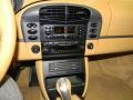 Savanna Beige Controls Photo for 1999 Porsche 911 #50245573
