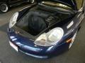 Savanna Beige Trunk Photo for 1999 Porsche 911 #50245627
