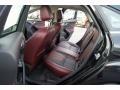 2012 Tuxedo Black Metallic Ford Focus Titanium Sedan  photo #10