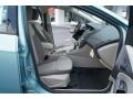 2012 Frosted Glass Metallic Ford Focus SE Sedan  photo #12