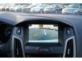 2012 Frosted Glass Metallic Ford Focus SEL 5-Door  photo #31