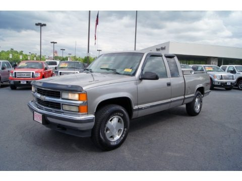 1998 Chevrolet C/K