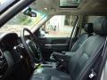 2005 Zambezi Silver Metallic Land Rover Range Rover HSE  photo #14