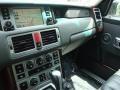 2005 Zambezi Silver Metallic Land Rover Range Rover HSE  photo #21