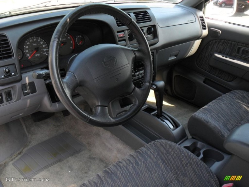 Gray interior 2000 nissan frontier se crew cab photo 50256959 gray interior 2000 nissan frontier se crew cab photo 50256959 vanachro Images