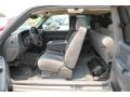 2006 Graystone Metallic Chevrolet Silverado 1500 LT Extended Cab  photo #19