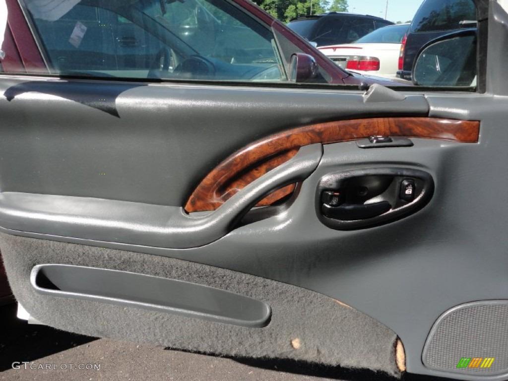 service manual  1997 chevrolet monte carlo removing inner
