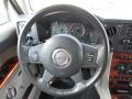 2006 Commander Limited Steering Wheel