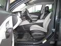 Jet Black/Light Titanium Interior Photo for 2010 Chevrolet Equinox #50270760