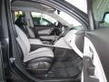 Jet Black/Light Titanium Interior Photo for 2010 Chevrolet Equinox #50270775