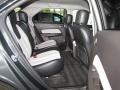 Jet Black/Light Titanium Interior Photo for 2010 Chevrolet Equinox #50270790