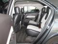 Jet Black/Light Titanium Interior Photo for 2010 Chevrolet Equinox #50270805