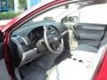 Gray Interior Photo for 2009 Honda CR-V #50281890