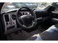 2007 Black Toyota Tundra SR5 Regular Cab  photo #8