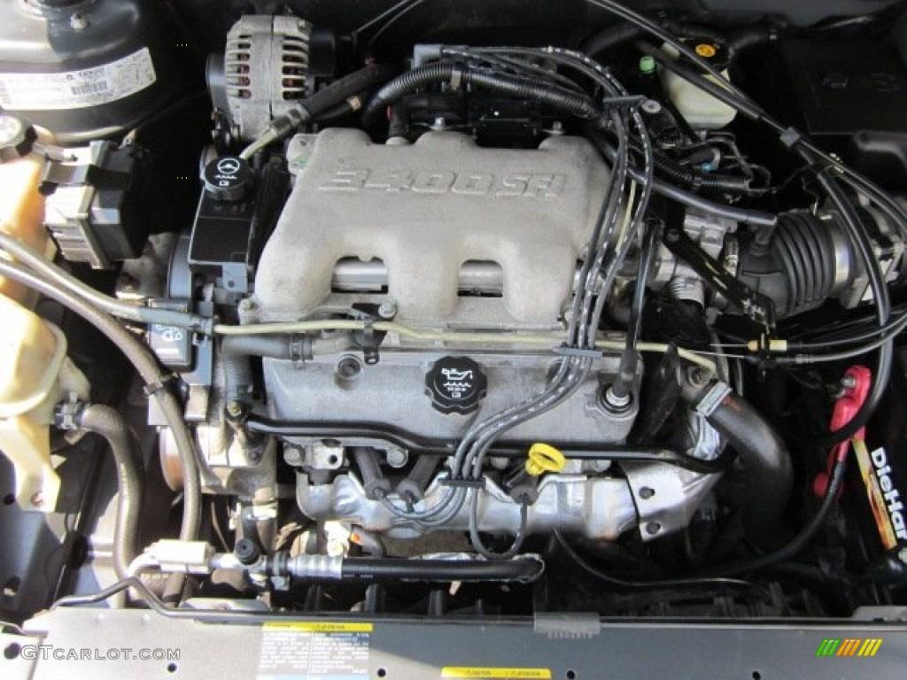 2003 oldsmobile alero gl sedan 3.4 liter ohv 12-valve v6 ... 2003 alero 3400 v6 engine diagram