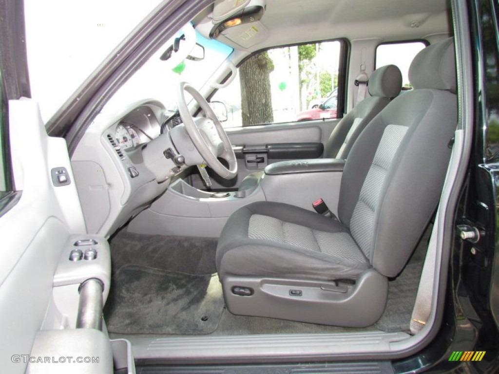 2003 Ford Explorer Sport Xlt Interior Photo 50290734