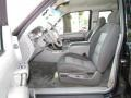 Graphite Grey Interior Photo for 2003 Ford Explorer #50290734
