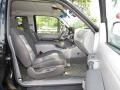Graphite Grey Interior Photo for 2003 Ford Explorer #50290749