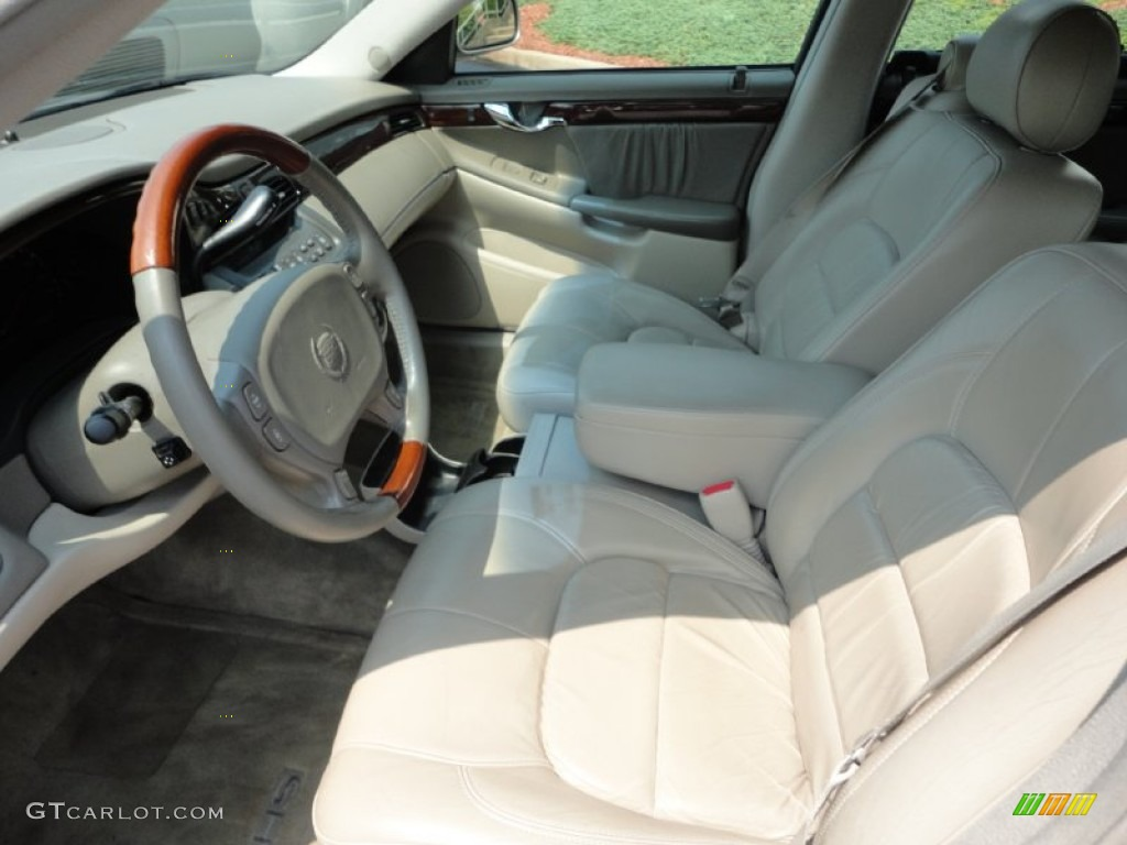 2001 cadillac deville dhs sedan interior photo 50298120 gtcarlot com gtcarlot com