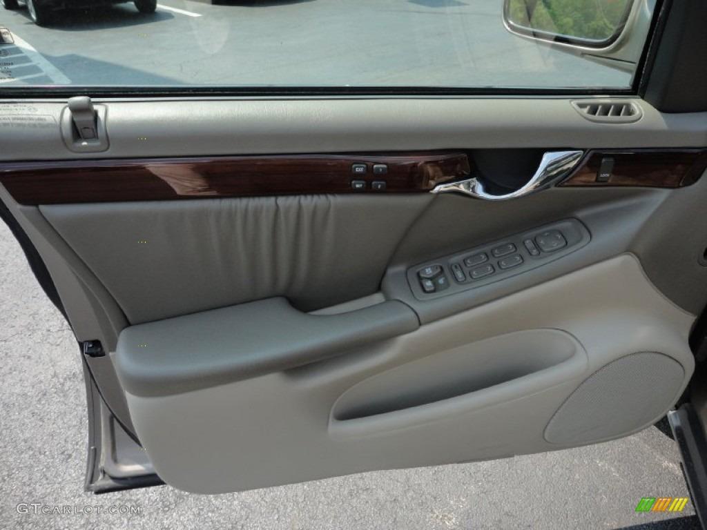 2001 cadillac deville dhs sedan neutral shale door panel for 2001 cadillac deville window regulator