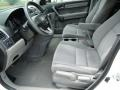 Gray Interior Photo for 2009 Honda CR-V #50300205