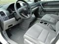 Gray Interior Photo for 2009 Honda CR-V #50300223
