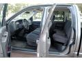 2002 Graphite Metallic Dodge Ram 1500 Sport Quad Cab 4x4  photo #27