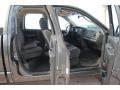 2002 Graphite Metallic Dodge Ram 1500 Sport Quad Cab 4x4  photo #28