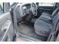 2002 Graphite Metallic Dodge Ram 1500 Sport Quad Cab 4x4  photo #31