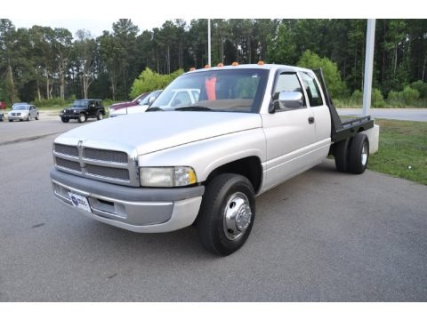 1996 Dodge Ram 3500 ST Extended Cab Dually Data, Info and Specs