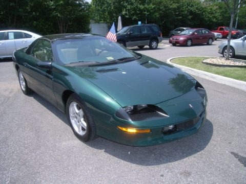 1997 chevrolet camaro z28 coupe data info and specs. Black Bedroom Furniture Sets. Home Design Ideas