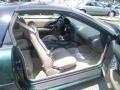 Beige Interior Photo for 1997 Chevrolet Camaro #50314131