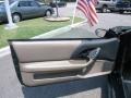 Beige Door Panel Photo for 1997 Chevrolet Camaro #50314143