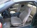 Beige Interior Photo for 1997 Chevrolet Camaro #50314182