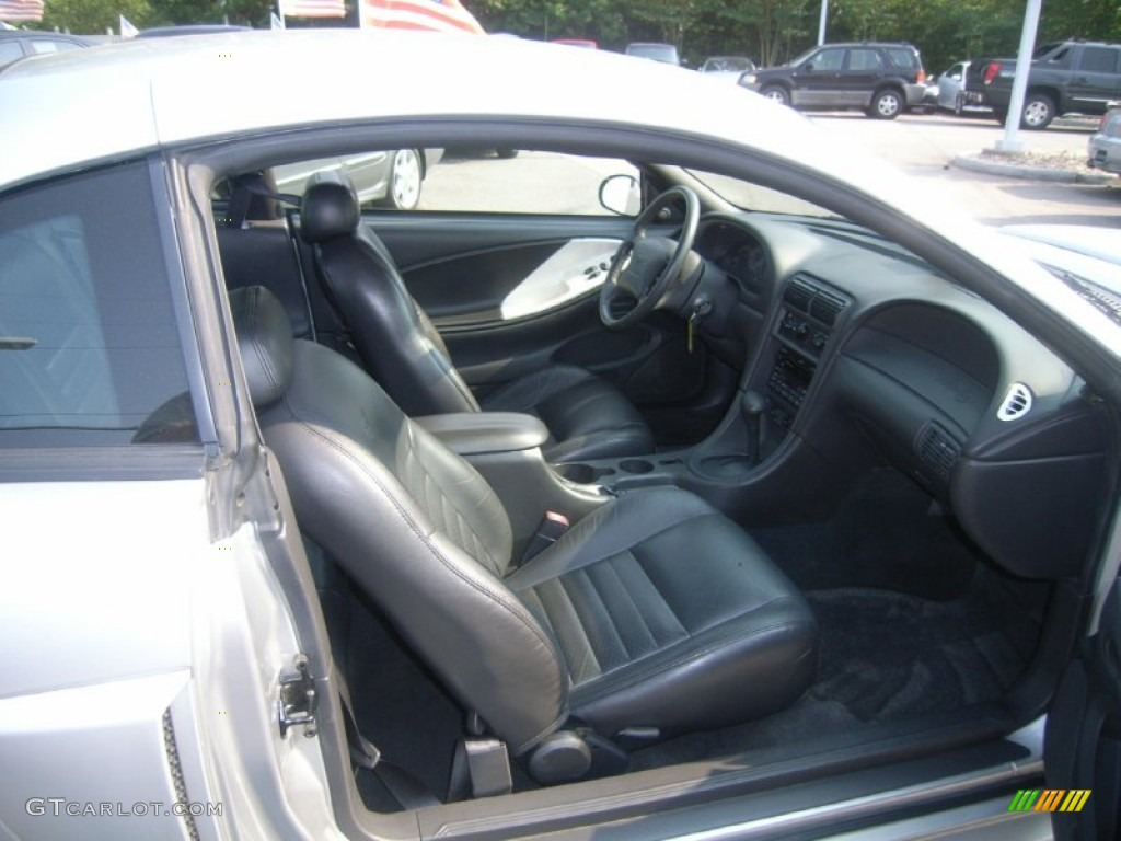 2001 Ford Mustang Gt Coupe Interior Photo 50314554