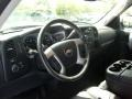 Ebony Dashboard Photo for 2008 Chevrolet Silverado 1500 #50314890
