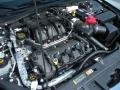 2011 Tuxedo Black Metallic Ford Fusion SE V6  photo #11