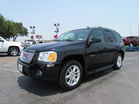 2008 gmc envoy denali data info and specs. Black Bedroom Furniture Sets. Home Design Ideas