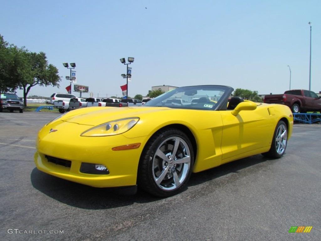 2008 Corvette Convertible For Sale at Buyavette® - Atlanta, Georgia
