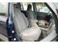 Gray Interior Photo for 2004 Honda Pilot #50327895