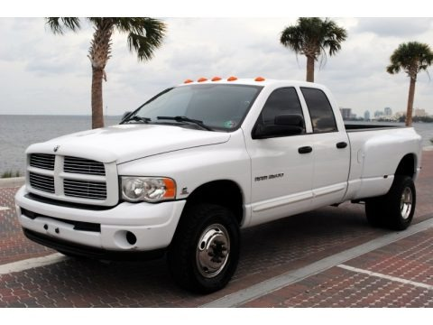 2004 dodge ram 3500 slt quad cab 4x4 dually data info and. Black Bedroom Furniture Sets. Home Design Ideas