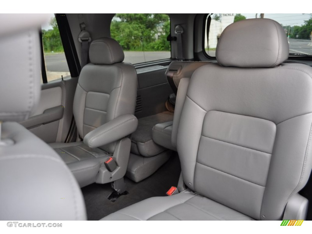 2006 Ford Expedition Limited 4x4 Interior Photo 50346981