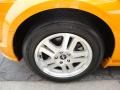 2007 Grabber Orange Ford Mustang GT Premium Coupe  photo #12