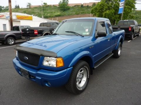 2002 ford ranger edge supercab 4x4 data info and specs. Black Bedroom Furniture Sets. Home Design Ideas