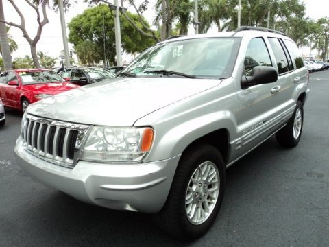 2004 jeep grand cherokee limited data info and specs. Black Bedroom Furniture Sets. Home Design Ideas